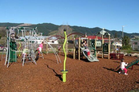 Richmond Children's Playground