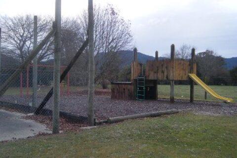 Rockville School Reserve Playground