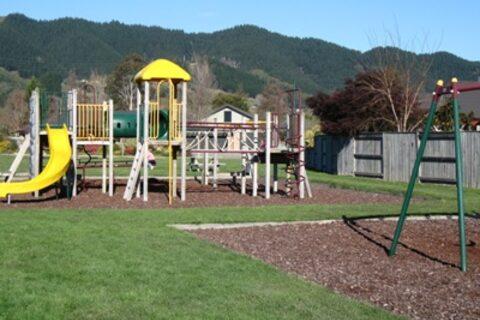 St James Avenue Reserve Playground