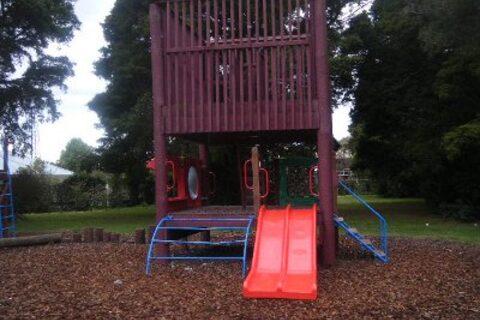 Thorp Bush Playground