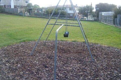 Winston Park Playground