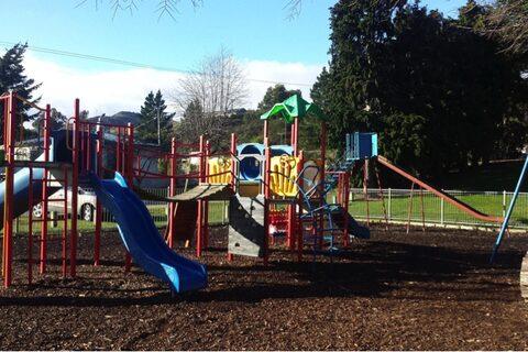 King George Park Playground