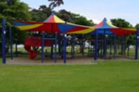 Sherwood Park Playground