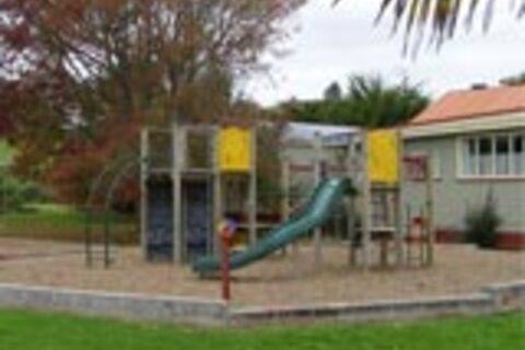 Otangarei Reserve Playground
