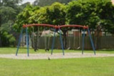 Nixon Street Reserve Playground