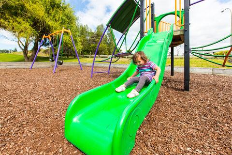 Coopers Beach Playground