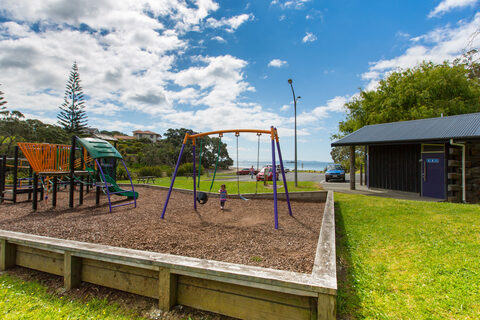 Coopers Beach Playground