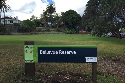 Bellevue Reserve