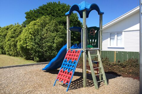 Barrys Reserve Playground