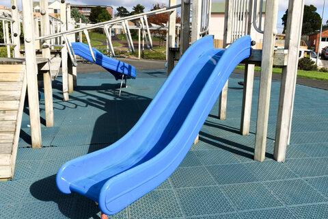 Blueridge Reserve Playground