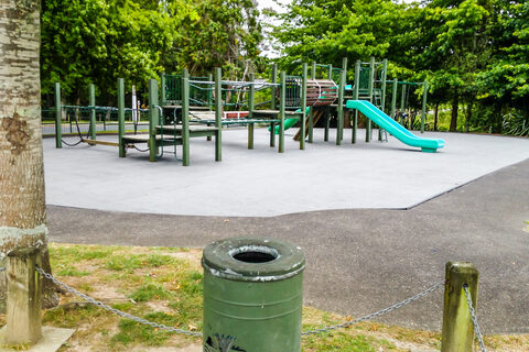 Harold Moody Reserve Playground