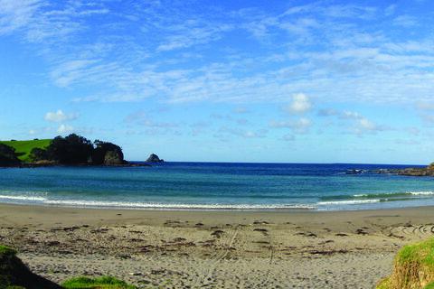 McGregor's Bay