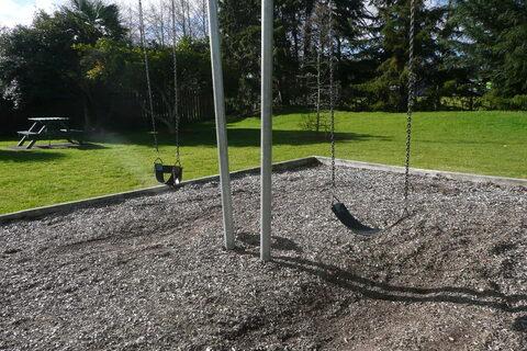 Hikurangi Sportspark Playground
