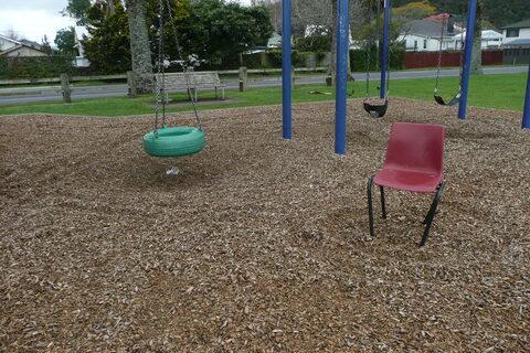 Kensington Sportspark Playground