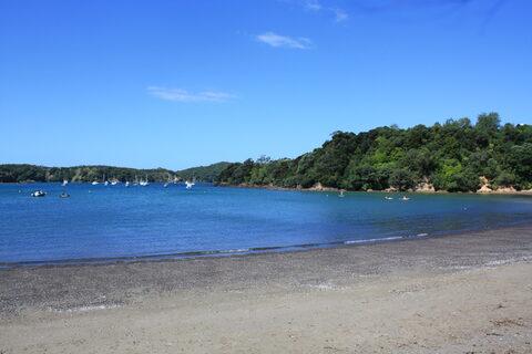 Kowharewa Bay