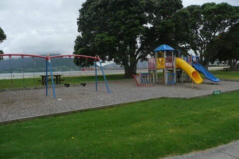 Marsden Bay Reserve Playground