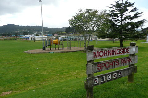 Morningside Sportspark