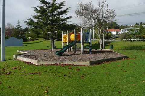 Morningside Sportspark Playground