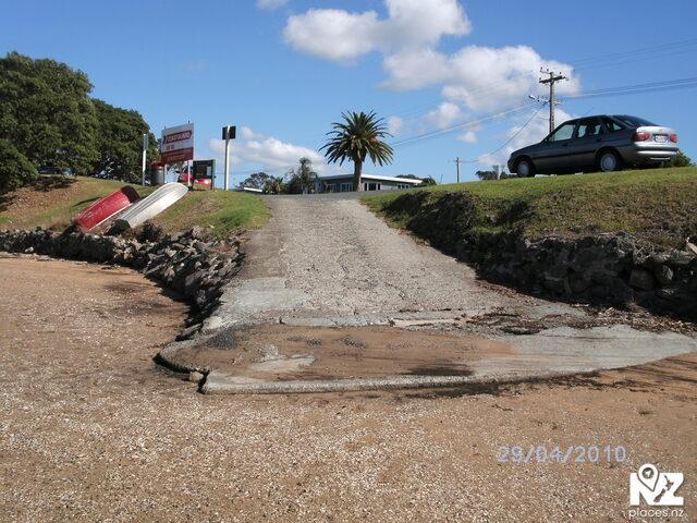 Ngunguru Road