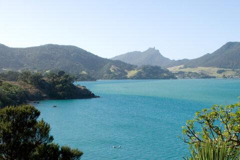 Reotahi Bay