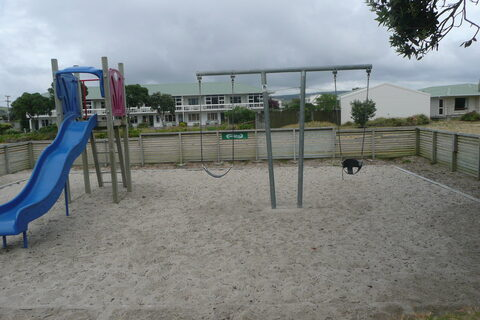 Ruakaka Beach Playground