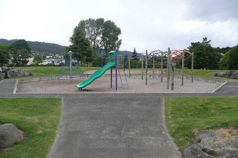 Tarewa Park Playground