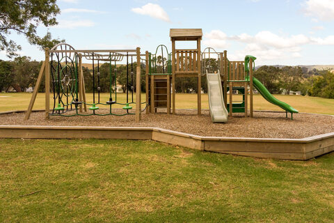 Wellsford War Memorial Park Playground