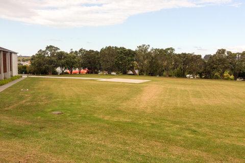 Wellsford War Memorial Park