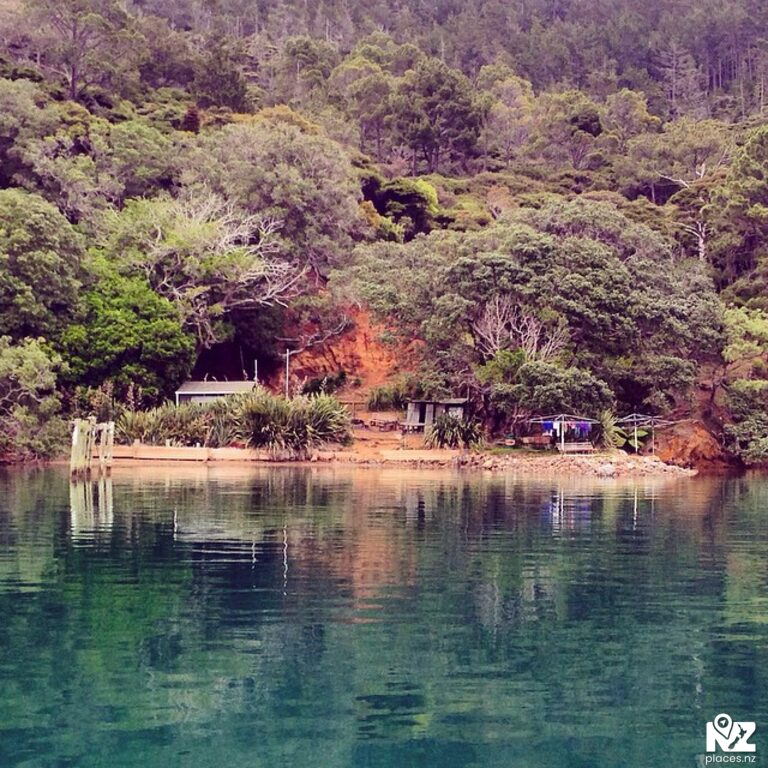 1 photos and 0 videos of Great Barrier Island for only $99.