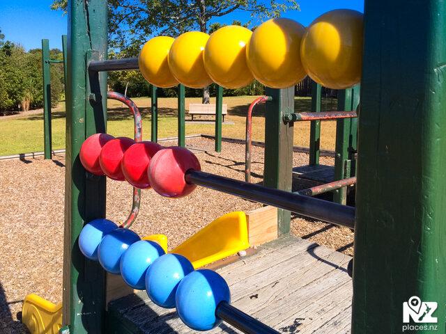 Brains Park Playground