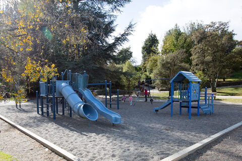 Queenstown Fallen Soldiers Memorial Playground