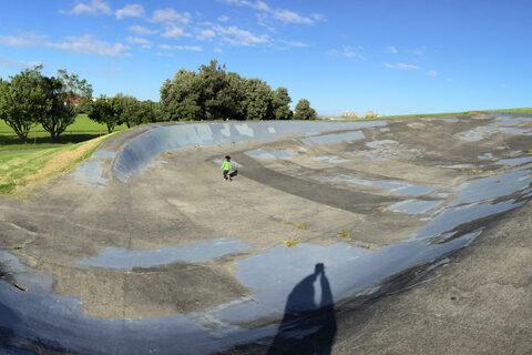 Lundon Park Skate Park