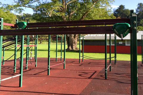 Peat Park Playground