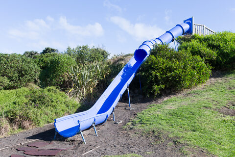 Castlecliff Domain Playground