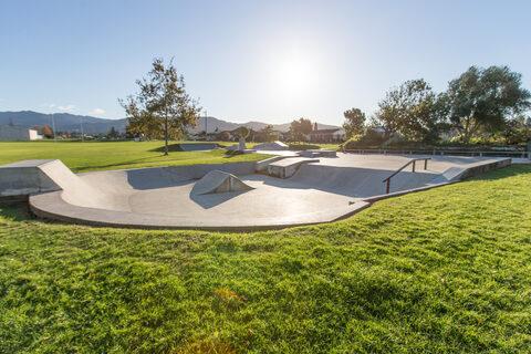 Katikati Skatepark