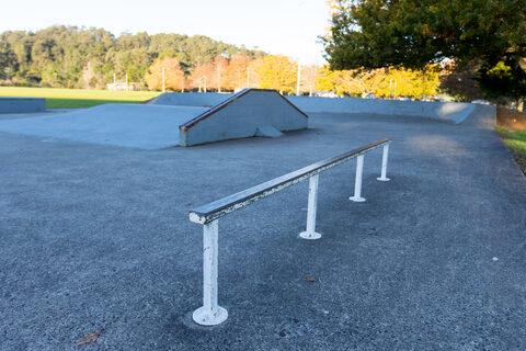 Waihi Skatepark