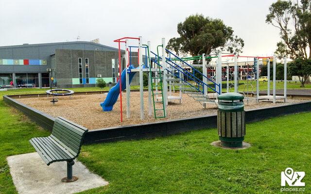 Arataki Park Playground