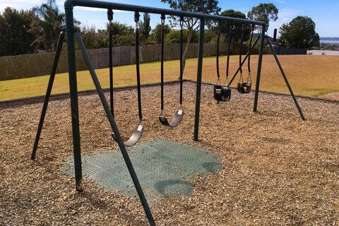 Awaroa Park Playground