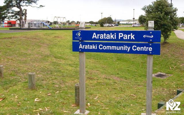 Arataki Park