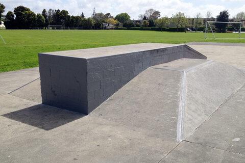 Jack Pringle Skate Park