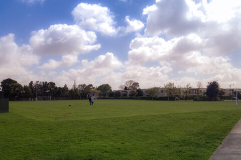 Jack Pringle Sports Park