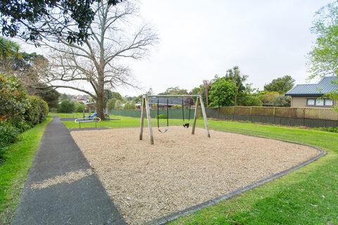 Cron Reserve Playground