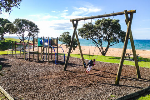 Cable Bay Playground