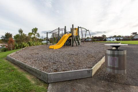 Dalmatia Green Playground