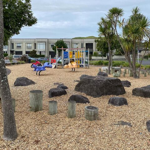 Bluestone Park