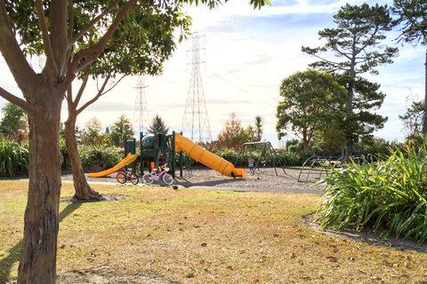Marlene Glade Playground