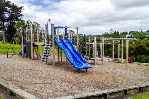 Ceramco Park Playground