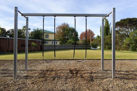 Nicolas Reserve Playground