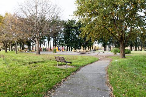 Hoon Hay Park