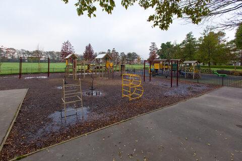 St Albans Park Playground